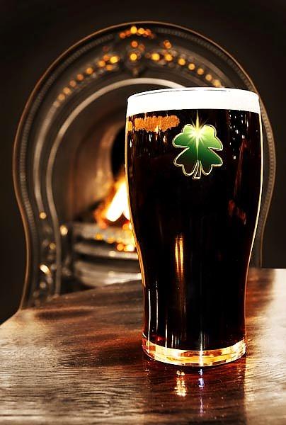 Ирландский паб в Москве Boston Pub