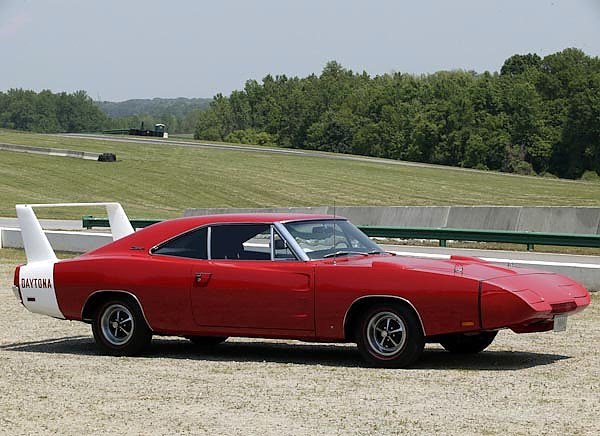 Dodge Charger Daytona '1969