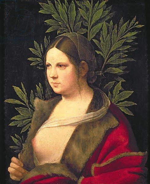 Giorgione  Encyclopediacom