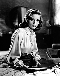 Постер Bacall, Lauren (Dark Passage)