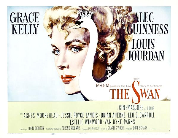 Poster - Swan, The