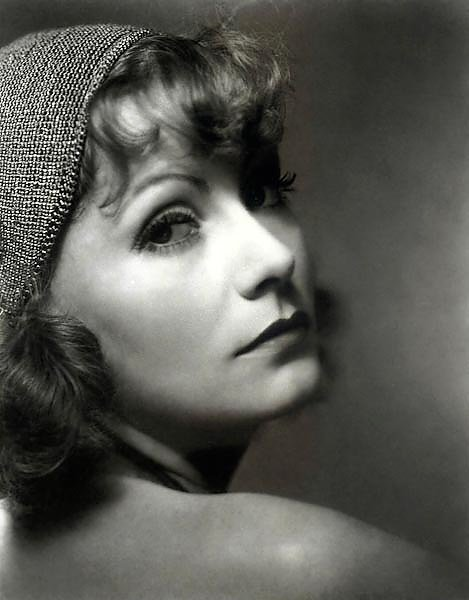 Garbo, Greta (Susan Lenox, Her Fall And Rise)