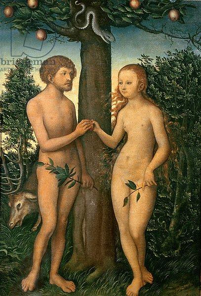 Адам и ева смотреть порно онлайн